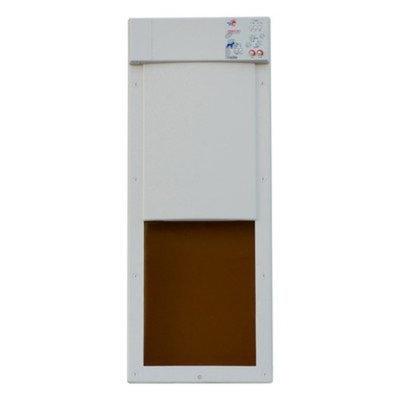 High Tech Pet Power Pet Door Size: Small (36
