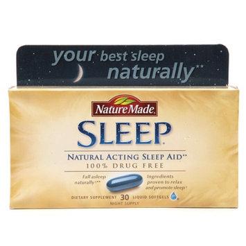 Nature Made Natural Sleep Aid