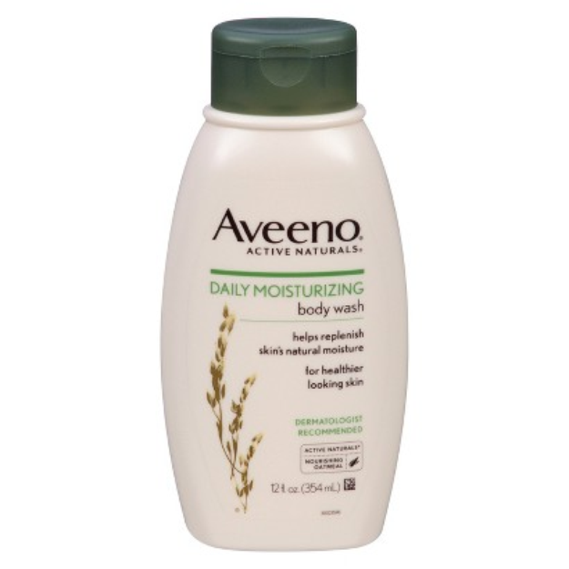 Aveeno AVEENO 12 floz Original Body Wash