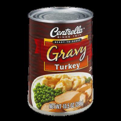 Centrella Gravy Turkey