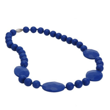 Chewbeads Perry Necklace, Cobalt, 1 ea