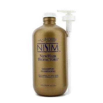 Nisim International Nisim Normal to Oily Shampoo 33 fl. oz.