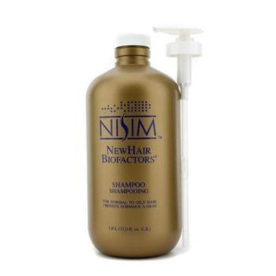 Nisim International Nisim Normal to Oily Shampoo 33 fl. oz.