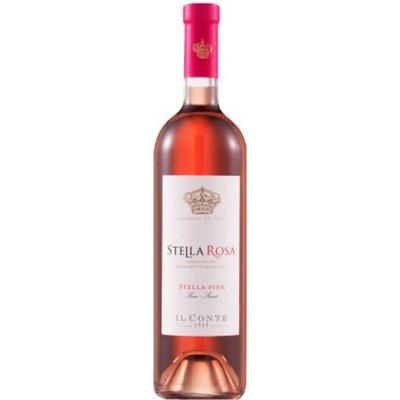 Il Conte d'Alba Stella Rosa Pink NV Italy Il Conte d'Alba Stella Rosa Pink Italy NV 750ml