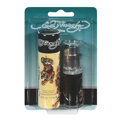 Ed Hardy Eau De Toilette for Men
