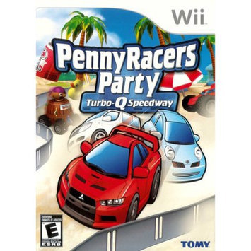 Penny Racers Party: Turbo-Q Speedway (Wii)
