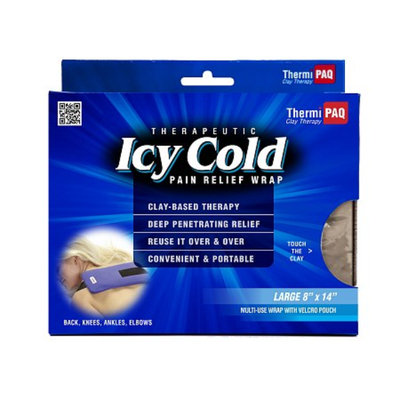 ThermiPaq Icy Cold Pain Relief Wrap