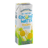 Harvest Bay Coconut Water Pineapple