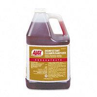 Colgate-Palmolive Expert Disinfectant Cleaner/Sanitizer, 1 gal Bottle