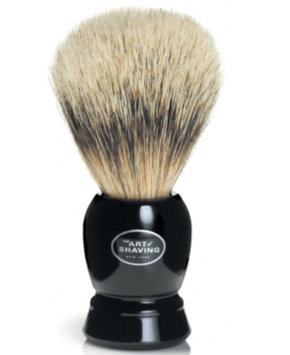 Art of Shaving The  Black Fine Badger Brush