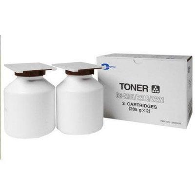 Copystar Laser Toner Cartridges 37090015 Copier Toner, Black