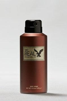 American Eagle Real 4.5 Oz. Body Spray For Him