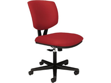 Hon Volt Series Task Chair, Crimson Fabric