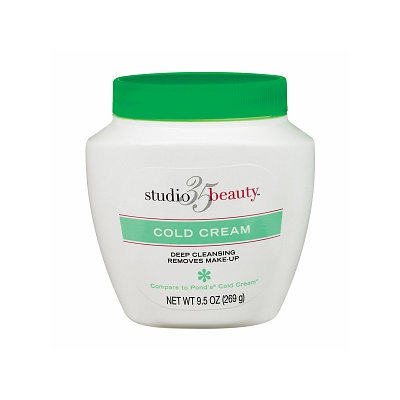 Studio 35 Cold Cream