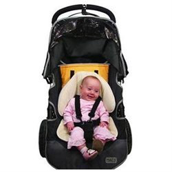 Sunshine Kids Soft-Ride Support for Car Seats & Strollers *CLOSEOUT