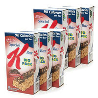 Special K® Kellogg  Bars Big Pack Chocolatey Drizzle