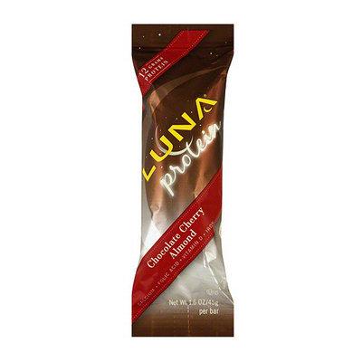 Luna Chocolate Cherry Almond Protein Bars