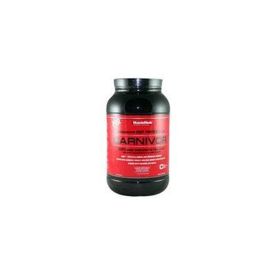 MuscleMeds MUSMCARN02LBPUNCPW Carnivor 2 lb Punch