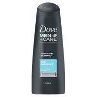 Dove Men+Care Anti Dandruff Shampoo