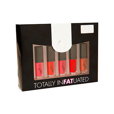 Fusion Beauty LipFusion Totally InFATuated Set