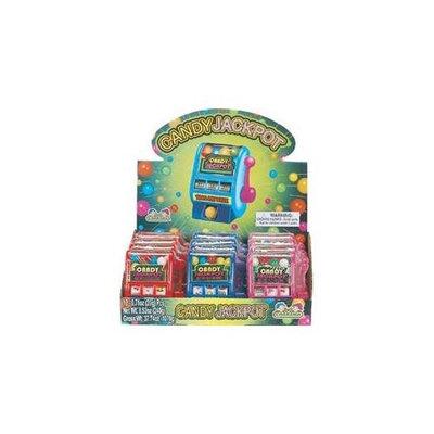 DDI 1187095 Jackpot Candy Dispenser . 7 oz Case Of 12