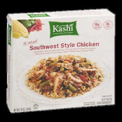 Kashi® Southwest Style Chicken