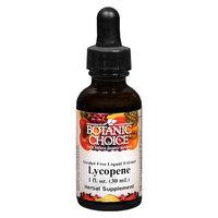 Botanic Choice Lycopene Herbal Supplement Liquid