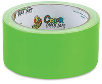 Henkel Consumer Adhesives Cash Drawers and Boxes Colored Duct Tape, 1.