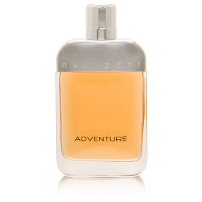 Davidoff Adventure by Davidoff for Men EDT Spray (Tester)