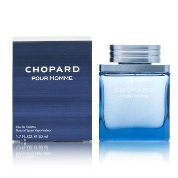 Chopard Pour Homme Eau De Toilette Spray 50ml