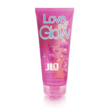 Jennifer Lopez - Love At First Glow Shower Gel 6.7 oz For Women