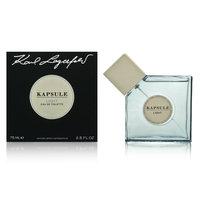 Karl Lagerfeld Kapsule Light Eau de Toilette Spray 75ml