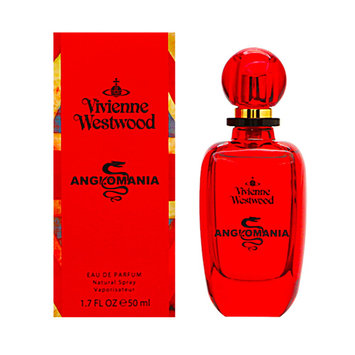 Anglomania by Vivienne Westwood 1.7 oz EDP Spray