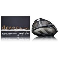 Jennifer Lopez Deseo for Men Eau de Toilette Spray - 50ml