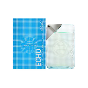Echo by Zino Davidoff for Men - 2.5 oz EDT Spray (Limited Edition)