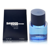Sander by Jil Sander for Men Summer EDC Spray