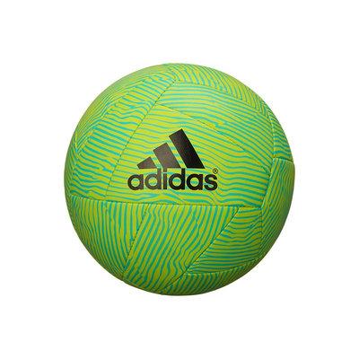 adidas - X Glider (Semi Solar Slive/Shock Mint/Black) Athletic Sports Equipment