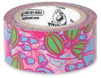 Duck Washi Tape Flirty Floral