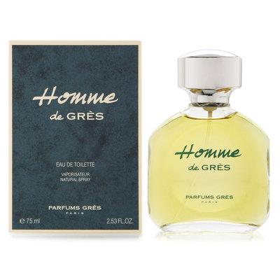 Parfums Gres Homme de Gres by Gres for Men