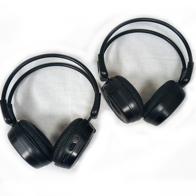 Myron & Davis - Headphone - N/A