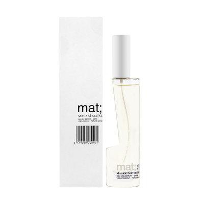 Mat by Masaki Matsushima EDP Spray