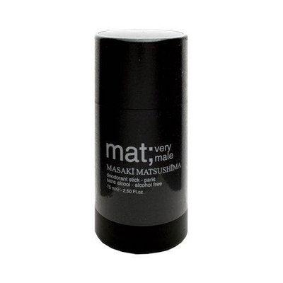 Mat Very Male by Masaki Matsushima for Men