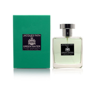 Green Water by Jacques Fath for Men
