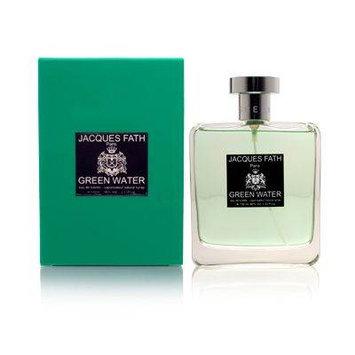 Jacques Fath Green Water Eau De Toilette Spray 100ml/3.4oz