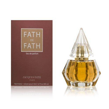 Jacques Fath Fath De Fath Eau De Parfum Spray 50ml/1.7oz
