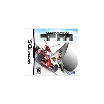 Dreamcatcher TrackMania DS