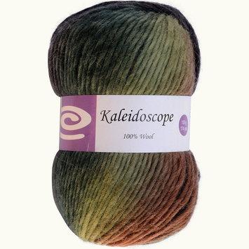 Compu-teach, Inc. Kaleidoscope Yarn-Tropic Sherbert