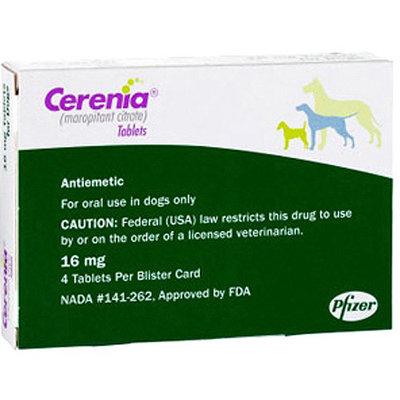 Cerenia Tablets