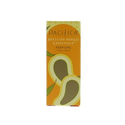 Pacifica Brazilian Mango Grapefruit Spray Perfume