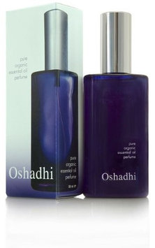 Oshadhi - Perfumes, Touch of Rose, Organic Essential Oil